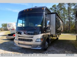 Used 2011  Winnebago Adventurer 37F by Winnebago from Dick Gore's RV World in Jacksonville, FL