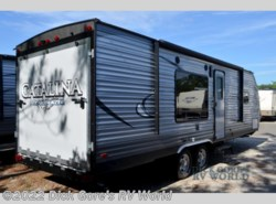 New 2018 Coachmen Catalina Trail Blazer 26TH available in Jacksonville, Florida