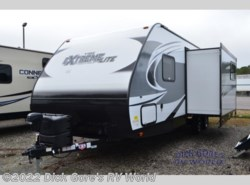 New 2018 Forest River Vibe Extreme Lite 258RKS available in Jacksonville, Florida