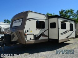 New 2016 Forest River Rockwood Ultra Lite 2607A available in Saint Augustine, Florida