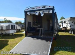New 2016  EverGreen RV Reactor 24FQS by EverGreen RV from Dick Gore's RV World in Saint Augustine, FL