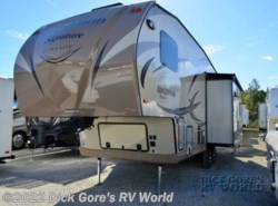 New 2016  Forest River Rockwood Signature Ultra Lite 8289WS by Forest River from Dick Gore's RV World in Saint Augustine, FL