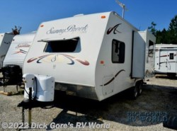 Used 2011 SunnyBrook Harmony 21 FBS available in Saint Augustine, Florida