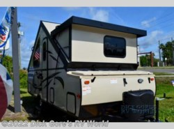 New 2017  Rockwood  Rockwood Hard Side High Wall Series A214HW by Rockwood from Dick Gore's RV World in Saint Augustine, FL