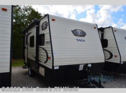 New 2017  Coachmen Viking Saga 16FB by Coachmen from Dick Gore's RV World in Saint Augustine, FL