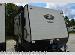 New 2017  Coachmen Viking Saga 16B by Coachmen from Dick Gore's RV World in Saint Augustine, FL
