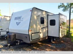 New 2017  Forest River Rockwood Mini Lite 2104S by Forest River from Dick Gore's RV World in Saint Augustine, FL