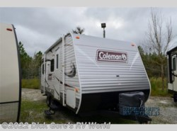 Used 2013  Coleman  192RD by Coleman from Dick Gore's RV World in Saint Augustine, FL