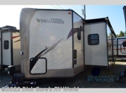 New 2017  Forest River Rockwood Wind Jammer 3025W by Forest River from Dick Gore's RV World in Saint Augustine, FL