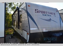New 2017  K-Z Sportsmen LE 260BHLE by K-Z from Dick Gore's RV World in Saint Augustine, FL