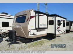 New 2017  Forest River Rockwood Ultra Lite 2702WS by Forest River from Dick Gore's RV World in Saint Augustine, FL