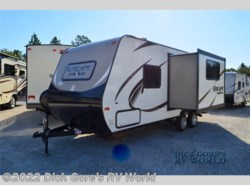 New 2017  K-Z Spree Escape E201RB by K-Z from Dick Gore's RV World in Saint Augustine, FL