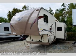New 2017  Forest River Rockwood Ultra Lite 2720WS by Forest River from Dick Gore's RV World in Saint Augustine, FL