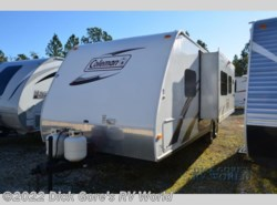 Used 2013  Coleman  CTU 249RB by Coleman from Dick Gore's RV World in Saint Augustine, FL