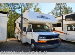 Used 2009  Gulf Stream Conquest 6237 by Gulf Stream from Dick Gore's RV World in Saint Augustine, FL