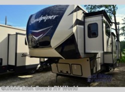 New 2019 Forest River Sandpiper 379FLOK available in Saint Augustine, Florida