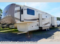 New 2016  Forest River Cedar Creek 38FL6 by Forest River from Dick Gore's RV World in Richmond Hill, GA