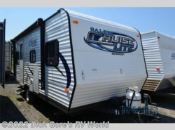Used 2015  Forest River Salem Cruise Lite 205RD
