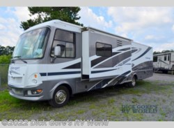 Used 2008  Damon Challenger 378 by Damon from Dick Gore's RV World in Richmond Hill, GA