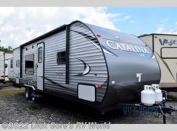 New 2017  Forest River  Catalina SBX 261BH by Forest River from Dick Gore's RV World in Richmond Hill, GA