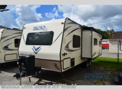 New 2017  Forest River Flagstaff Micro Lite 25DKS by Forest River from Dick Gore's RV World in Richmond Hill, GA