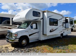 Used 2014  Forest River Sunseeker 2860DS Ford by Forest River from Dick Gore's RV World in Richmond Hill, GA