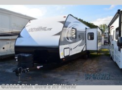 New 2017  Forest River Vibe Extreme Lite 277RLS by Forest River from Dick Gore's RV World in Richmond Hill, GA