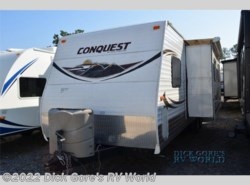 Used 2013  Gulf Stream Conquest 259BHS
