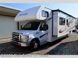 Used 2015  Forest River Sunseeker 3050S Ford by Forest River from Dick Gore's RV World in Richmond Hill, GA