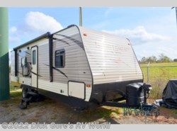 New 2017  K-Z Sportsmen LE 260BHLE by K-Z from Dick Gore's RV World in Richmond Hill, GA