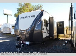 New 2017  Keystone Sprinter 312MLS by Keystone from Dick Gore's RV World in Richmond Hill, GA