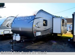 New 2017  Coachmen Catalina SBX 251RLS by Coachmen from Dick Gore's RV World in Richmond Hill, GA