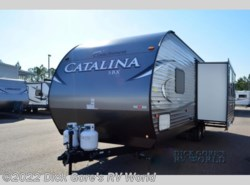 New 2017  Forest River  Catalina SBX 251RLS by Forest River from Dick Gore's RV World in Richmond Hill, GA