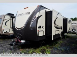 New 2018 Keystone Sprinter 319MKS available in Richmond Hill, Georgia