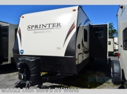 New 2018 Keystone Sprinter Campfire Edition 26RB available in Richmond Hill, Georgia