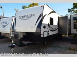 New 2018 Keystone Sprinter Campfire Edition 25RK available in Richmond Hill, Georgia