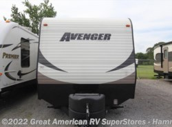 Used 2015  Prime Time Avenger 30QBS by Prime Time from Dixie RV SuperStores in Hammond, LA