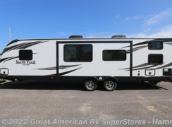 New 2017  Heartland RV North Trail  31BHDD by Heartland RV from Dixie RV SuperStores in Hammond, LA