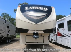 New 2017  Keystone Laredo 357BH by Keystone from Dixie RV SuperStores in Hammond, LA