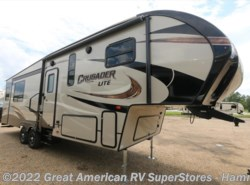 New 2017  Prime Time Crusader 28RL by Prime Time from Dixie RV SuperStores in Hammond, LA