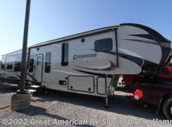 New 2017 Prime Time Crusader 380MBH available in Hammond, Louisiana