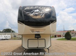 New 2017  Keystone Alpine 3400RS by Keystone from Dixie RV SuperStores in Hammond, LA