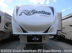 New 2017  Grand Design Reflection 318RST by Grand Design from Dixie RV SuperStores in Hammond, LA