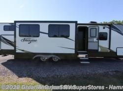 New 2017  Grand Design Imagine 3150BH by Grand Design from Dixie RV SuperStores in Hammond, LA