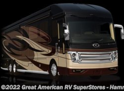 New 2017  Fleetwood  REVOLUTION 42Q by Fleetwood from Dixie RV SuperStores in Hammond, LA