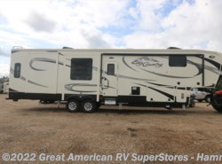 New 2017  Heartland RV Big Country 3965DSS by Heartland RV from Dixie RV SuperStores in Hammond, LA