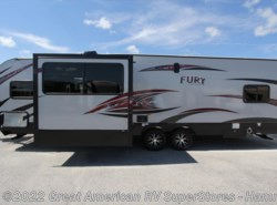 New 2017  Prime Time Fury 2912X by Prime Time from Dixie RV SuperStores in Hammond, LA