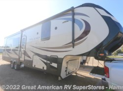 New 2017  Vanleigh Vilano 365RL by Vanleigh from Dixie RV SuperStores in Hammond, LA