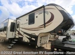 New 2017  Vanleigh Vilano 325RL by Vanleigh from Dixie RV SuperStores in Hammond, LA