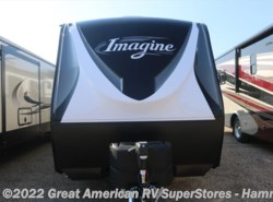 New 2017  Grand Design Imagine 3150 by Grand Design from Dixie RV SuperStores in Hammond, LA